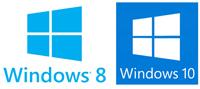 windows8-10 logo